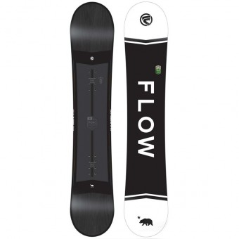 Flow Merc Black 2018