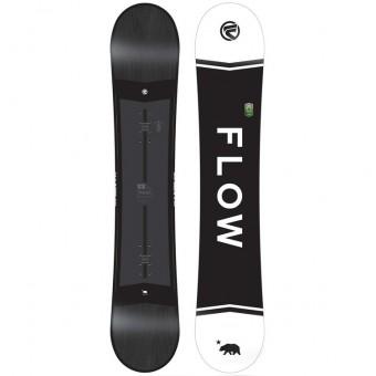 Flow Merc Black 2018